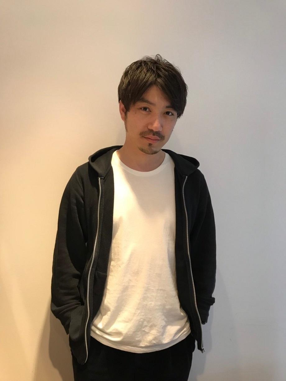 前田 浩明